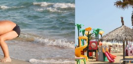 Alberghi Rimini piscina sul lungomare all inclusive