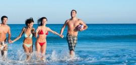 Vacanze Hotel Rimini mare 4 stelle con piscina